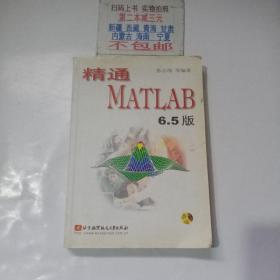 精通MATLAB6.5版