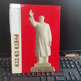 毛主席万岁万岁万万岁