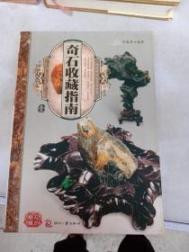 天下收藏:奇石收藏指南(1)