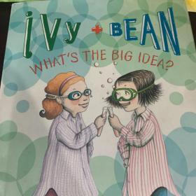 Ivy bean