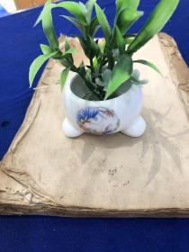 《伏以道香》道教符咒写本,内容详细,字迹、符图工整,18个筒子页