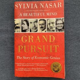 Grand Pursuit:The Story of Economic Genius