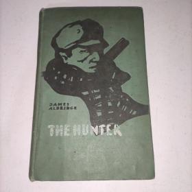 THE HUNTER(猎人) 原版  实物图