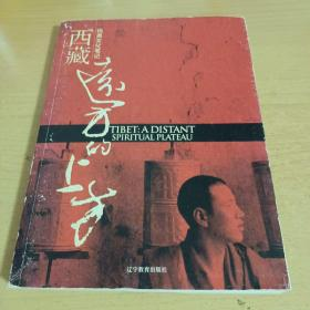 西藏.远方的上方-祝勇文化笔记