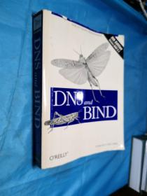 DNS and BIND  5th EditionCovers BIND 9.3(英文版)