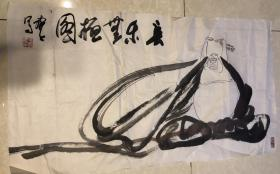 华敬俊,1941年6月生,号齐人,山东微山县人。中国书法家协会会员、中国美术家协会会员、北京芥子园画院名誉院长、中国教育学会书法专业委员会副理事长、北京书法教育研究会会长、中国城市艺术研究院副院长,北京教育学院美术系教授,原党委书记。53X99