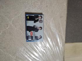 王杰GⅠVⅠNG第2辑磁带