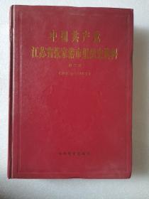 中国共产党江苏省张家港市组织史资料. 第3卷,  1994.12~2001.12