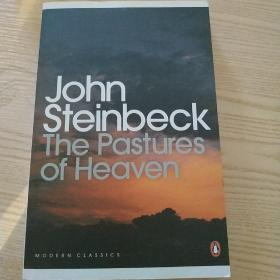 The Pastures of Heaven (Penguin Modern Classics)