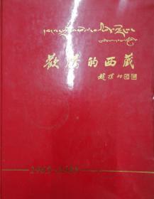 欢腾的西藏 1965-1985