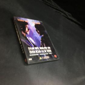 超级战警【1张DVD    有划痕】