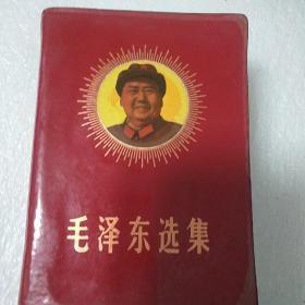 毛泽东选集(带头像一卷本)