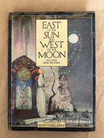 East Of The Sun And West Of The Moom Old Tales From The North.