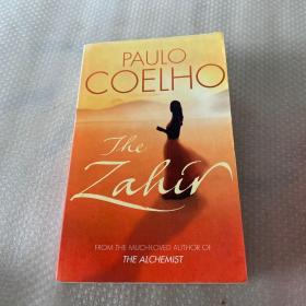 The Zahir[痴迷]