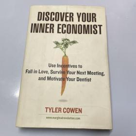 Discover Your Inner Economist  精装