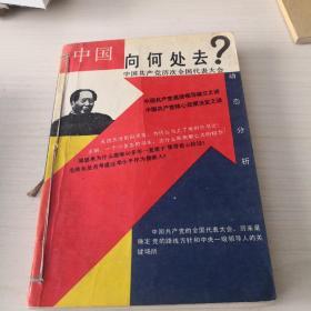 中国向何处去?:中国共产党历次全国代表大会动态分析;1—1—7