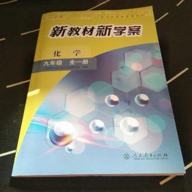配合义务教育教科书·新教材新学案:化学(九年级全一册 人教版)