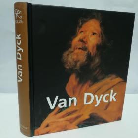 Van Dyck-范戴克 小语种