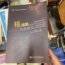 中国国际战略研究基金会战略研究丛书:核战略比较研究