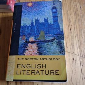 The Norton Anthology of English Literature, Volume 2:The Romantic Period through the Twentieth Century