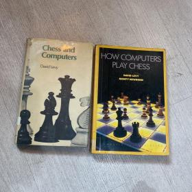 chess and computers,how computers play chess 国际象棋 美国空军财产 驻韩美军空军基地藏书