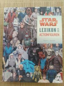 Star Wars Lexikon Der Action Figuren