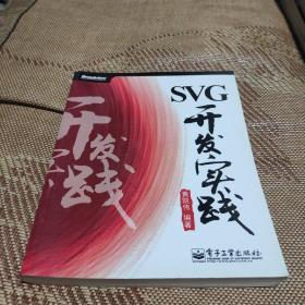 SVG开发实践