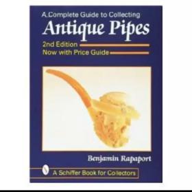 【预订】The Complete Guide to Collecting Antique
