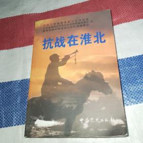 抗战在淮北 第五辑