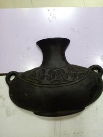 黑陶壁挂(尺寸如图)