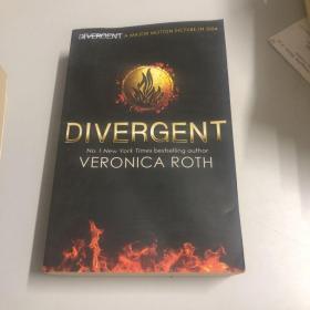 Divergent, Adult Edition[分歧者,成人版] Insurgent, Adult Edition (Divergent Trilogy #2)[分歧者2:叛乱者,成人版]Allegiant (三册合售)
