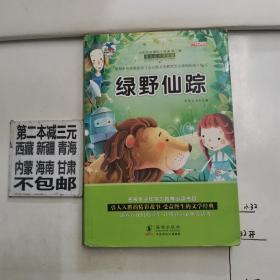 太阳鸟新课标大阅读 ;绿野仙踪