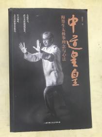 中道皇皇 梅墨生太极拳理念与心法