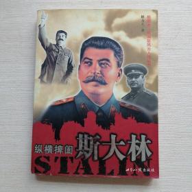 纵横捭阖 斯大林