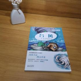 台风 应急避难丛书