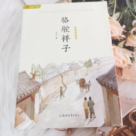 经典名著 无障碍阅读 骆驼祥子(单册)
