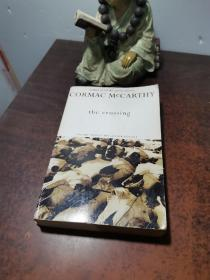 Softcover【The Crossing (The Border Trilogy, Book 2) McCarthy, Cormac】