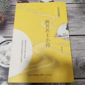魏晋名士小传(品中国古代文人)