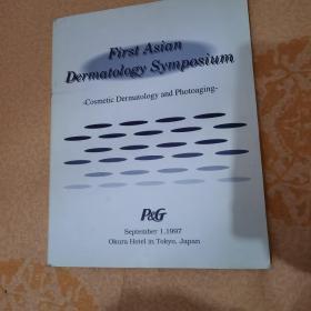 First Asian Dermatology Symposium -Cosmetic Dermat
