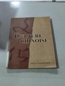 中国文化 外文