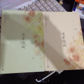 迷雾围城(上下全两册)