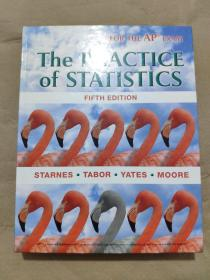 The Practice of Statistics 5th Edition
