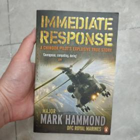 Immediate Response: Original Edition