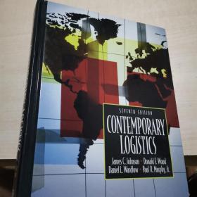 Contemporary Logistics(现代物流) 英文原版