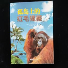 孤岛上的红毛猩猩