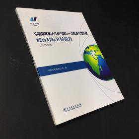 中国华电集团公司与国际一流能源电力集团综合对标分析报告2015(年度)