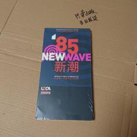 85新潮:中国第一次当代艺术运动(9787208074385)