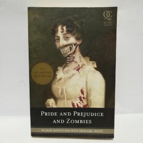 Pride and Prejudice and Zombies 傲慢与偏见与僵尸