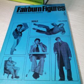 FAIRBURN FIGURES SET 1  BOOK 1