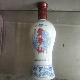 云梦仙酒瓶